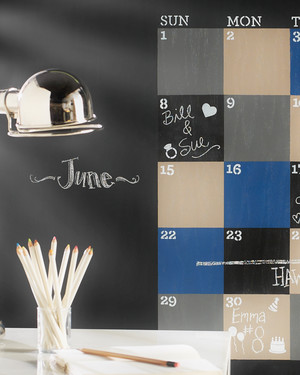 12 Paint Projects to Keep You Stylishly Organized