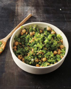 Beautiful Broccoli Salads -- No Lettuce Here!