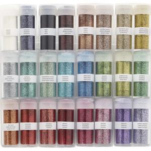 Martha Stewart Crafts Glitter Essentials