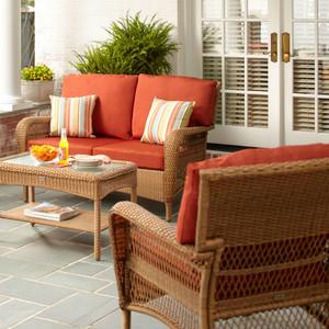 Martha Stewart Living Charlottetown Patio Furniture