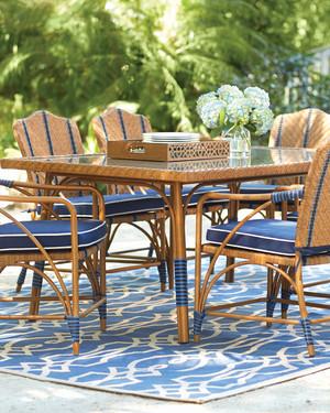 Outdoor Room Ideas outdoor room ideas with cozy indoor feel | martha stewart