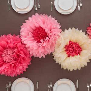 Martha Stewart Crafts ® Tissue Paper Flower Kit