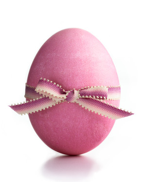Embellished Easter Egg Decorating Ideas