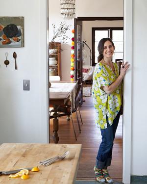 Tastemaker: Erica Tanov