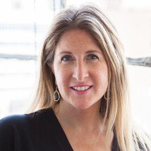 Melissa Goldstein, Beauty & Lifestyle Director