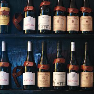 Well-Dressed Wines