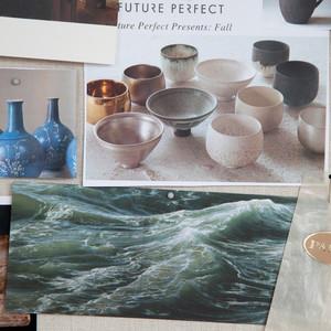 Painting and Ceramics