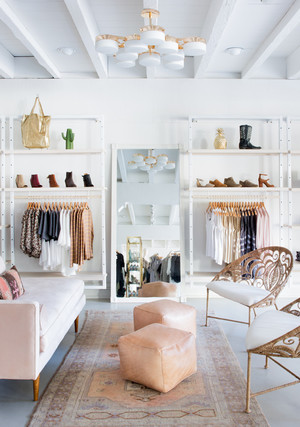 This Austin Clothing Boutique is a Pastel-Filled, Fashion Lover's Dream