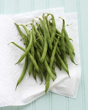 Game-Changing Green Bean Recipes