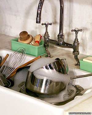 Solutions to the 6 Most-Common Homekeeping Fails