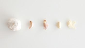 How to Slice Garlic