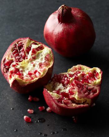 Pomegranate Fontina Rice Balls Recipe | Martha Stewart