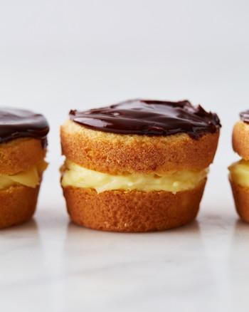 Martha Stewart Eggnog Cake Recipe