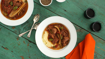 Slow Cooker Sicilan Beef Stew-EDFSC5080