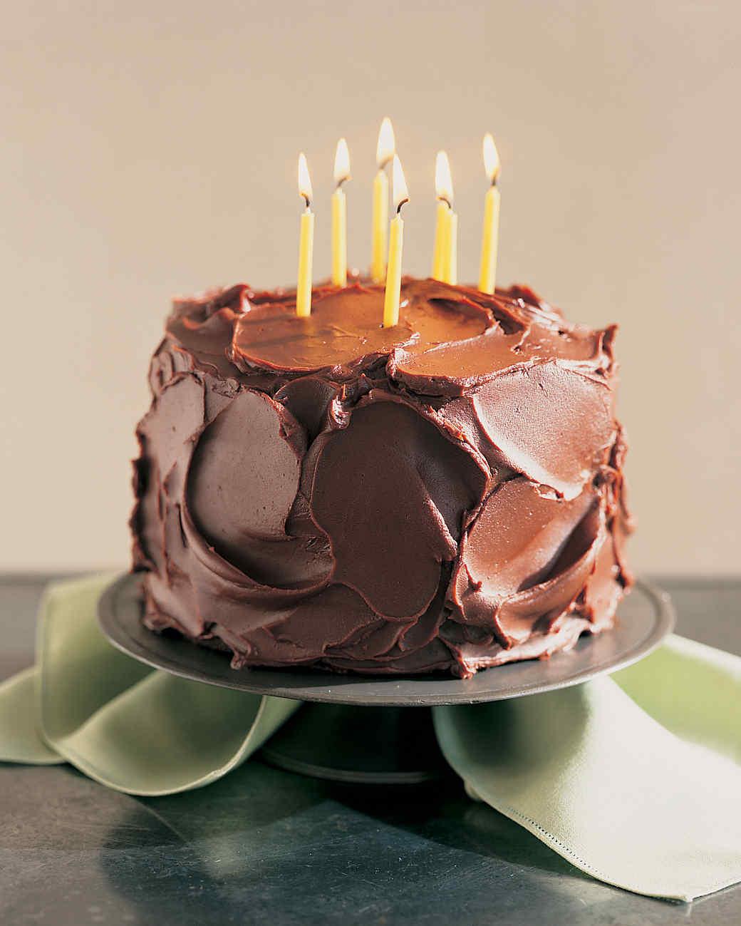 Martha cake recipes