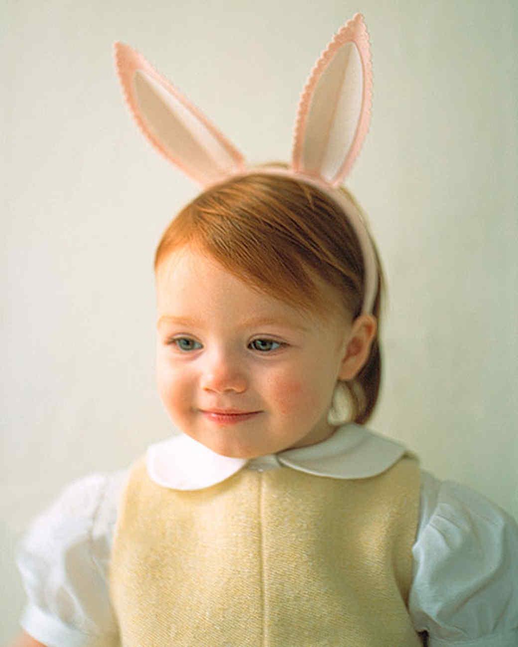 bunny ears