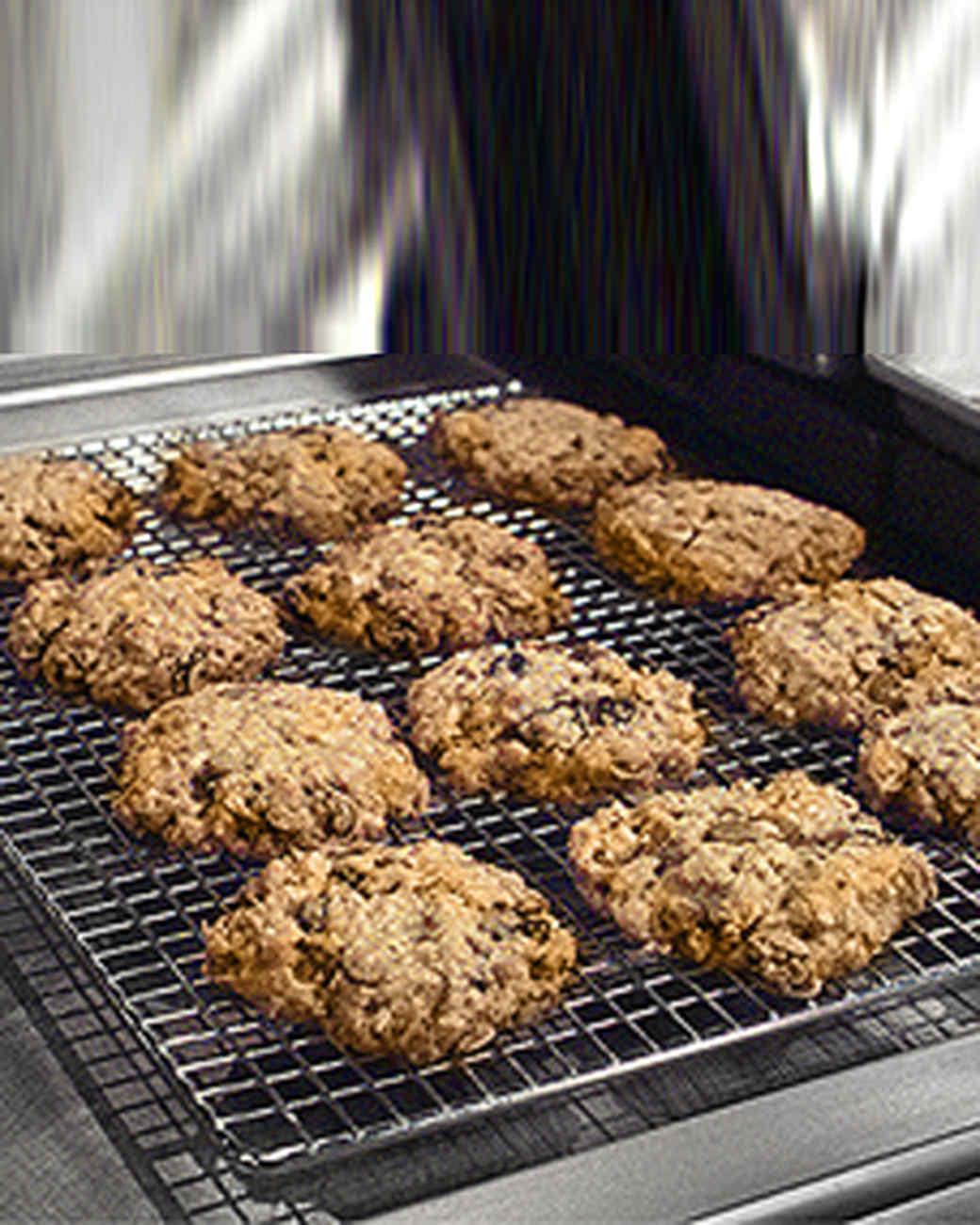 The kitchen sink cookie recipe