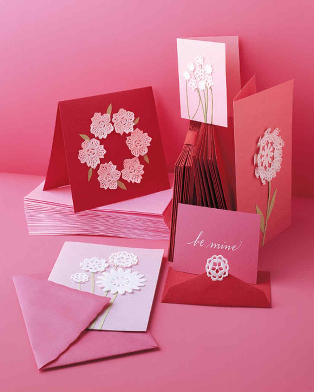Last-Minute Valentine's Day Ideas | Martha Stewart