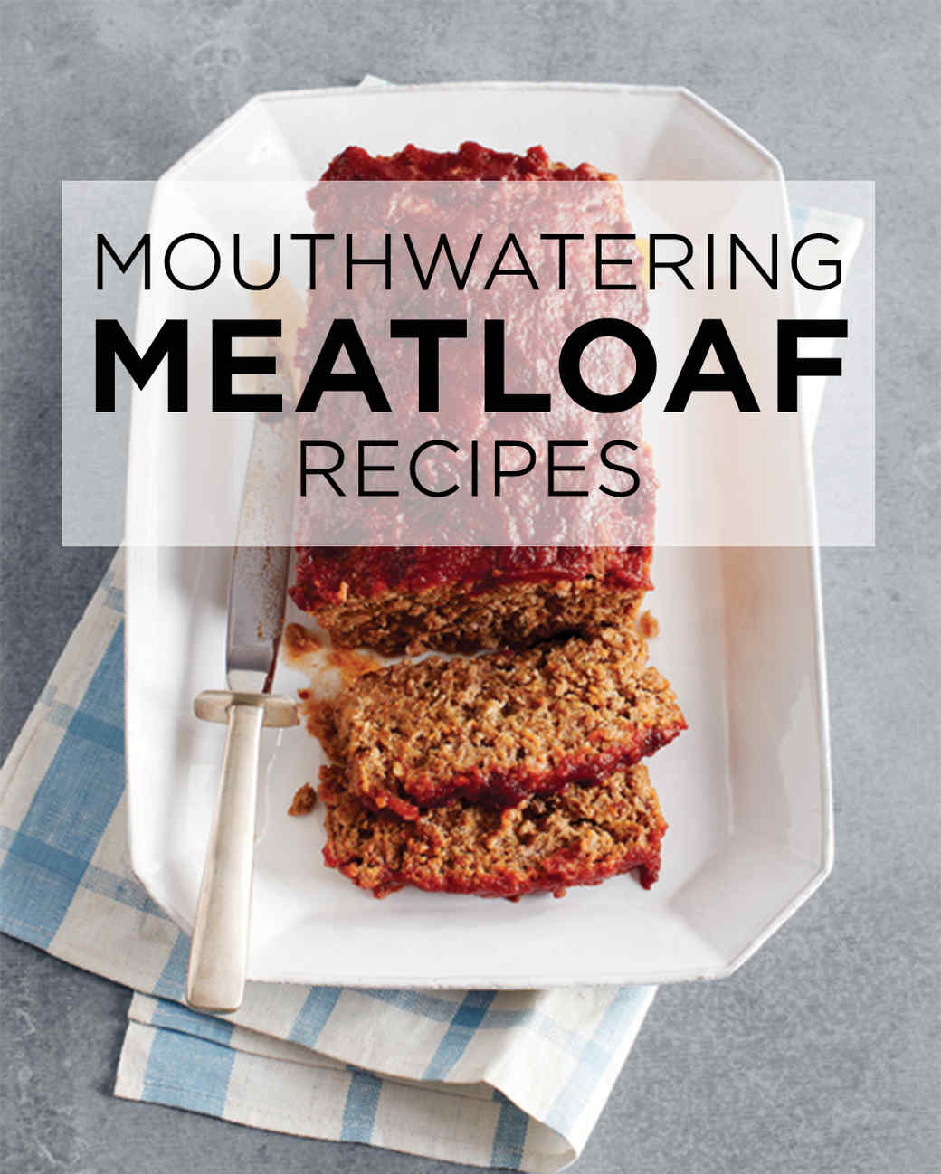 Ground chuck and pork meatloaf recipe