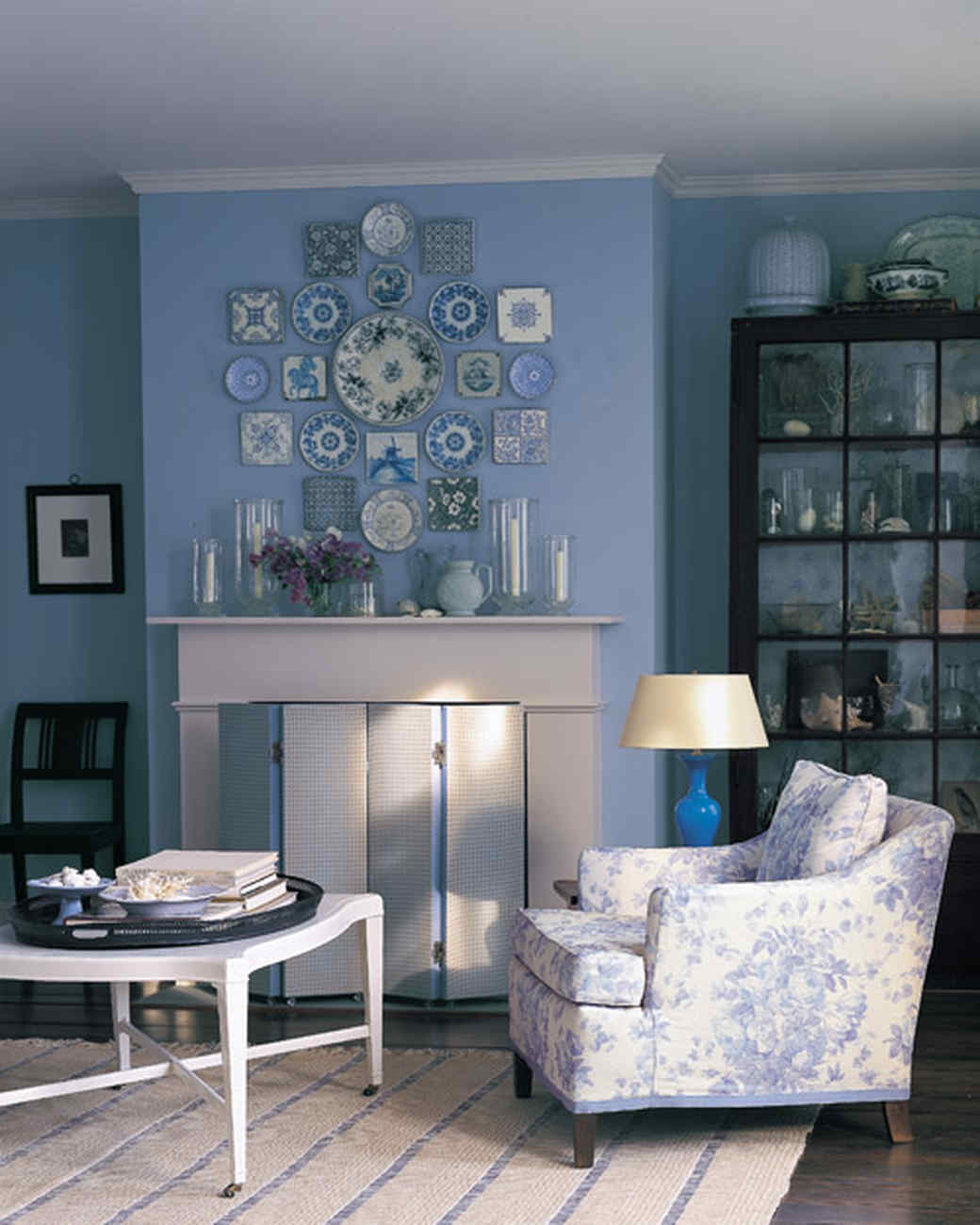 For Living Room Wall Our Favorite Colors Martha Stewart