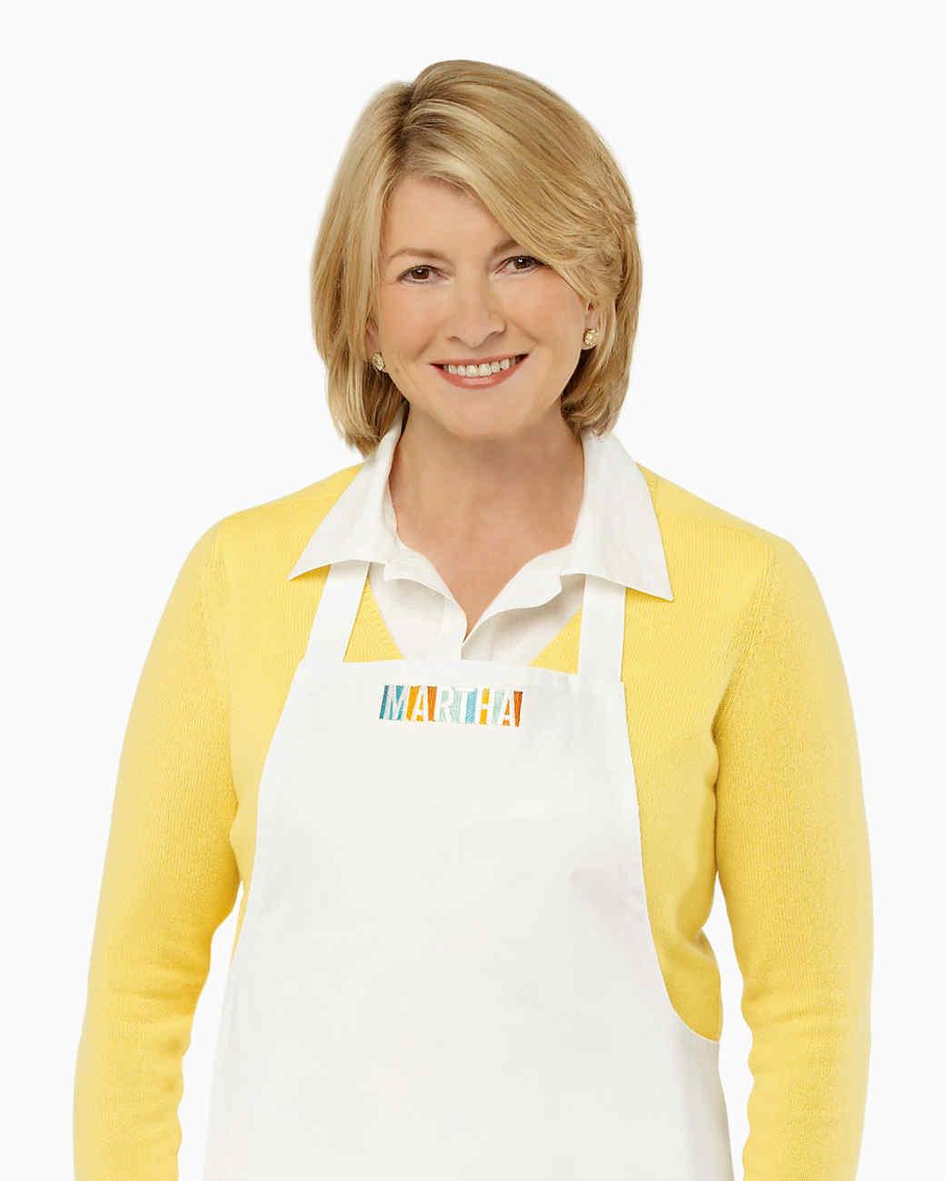 Recipe Martha Image