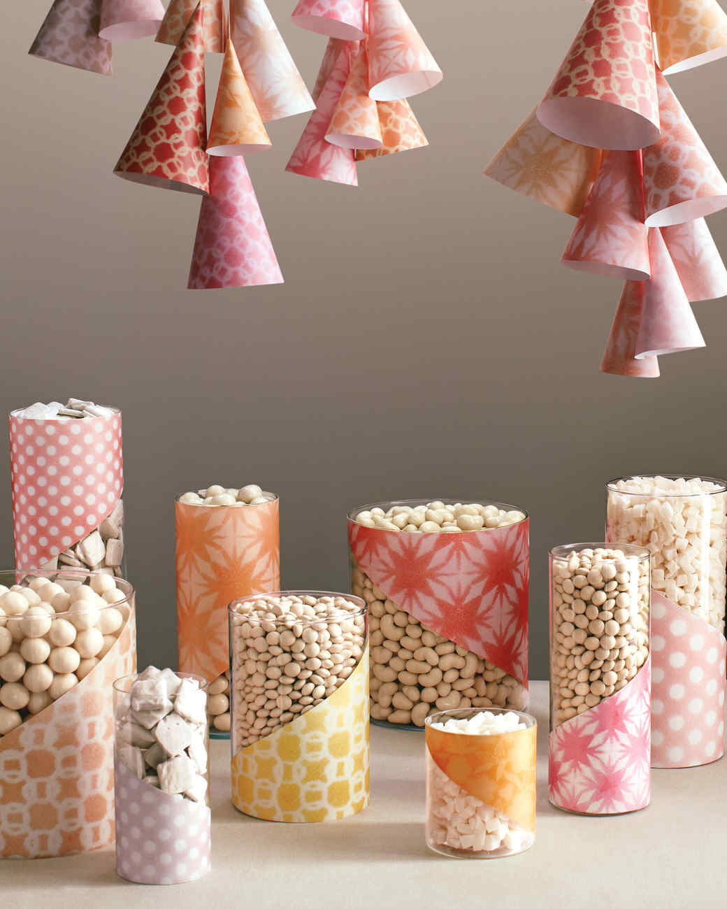 Our best baby shower decorations martha stewart for Baby shower decoration ideas martha stewart