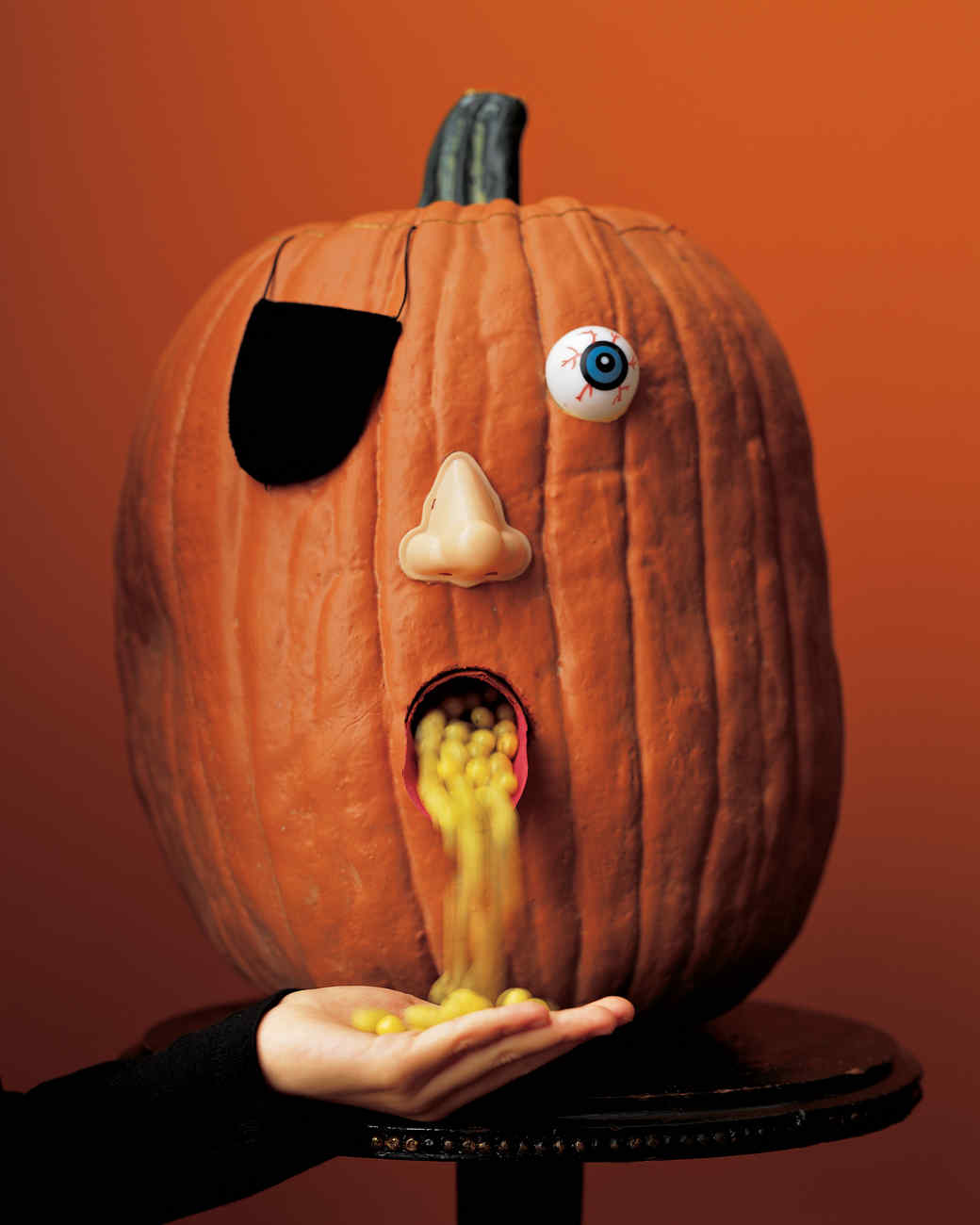 Pumpkin carving and decorating ideas martha stewart