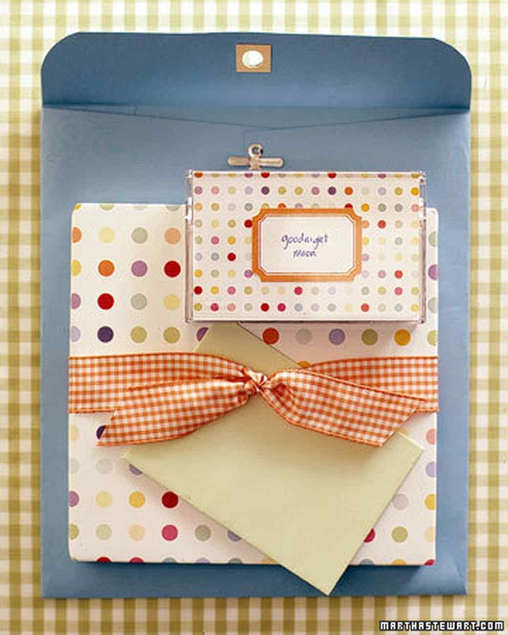 The Best Baby Shower Ideas  Martha Stewart
