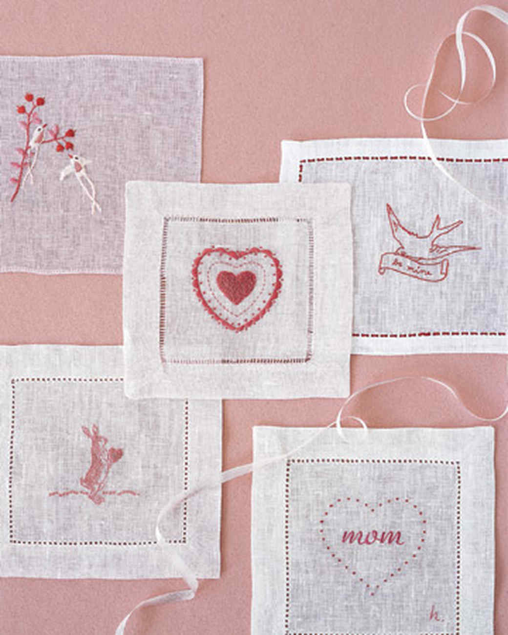 embroidery how to martha stewart