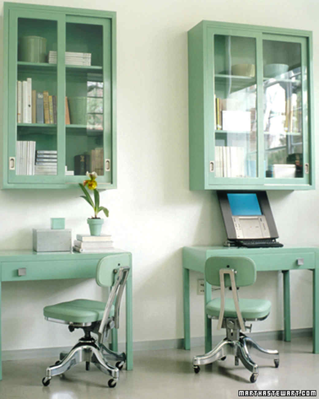 the ultimate home office | martha stewart