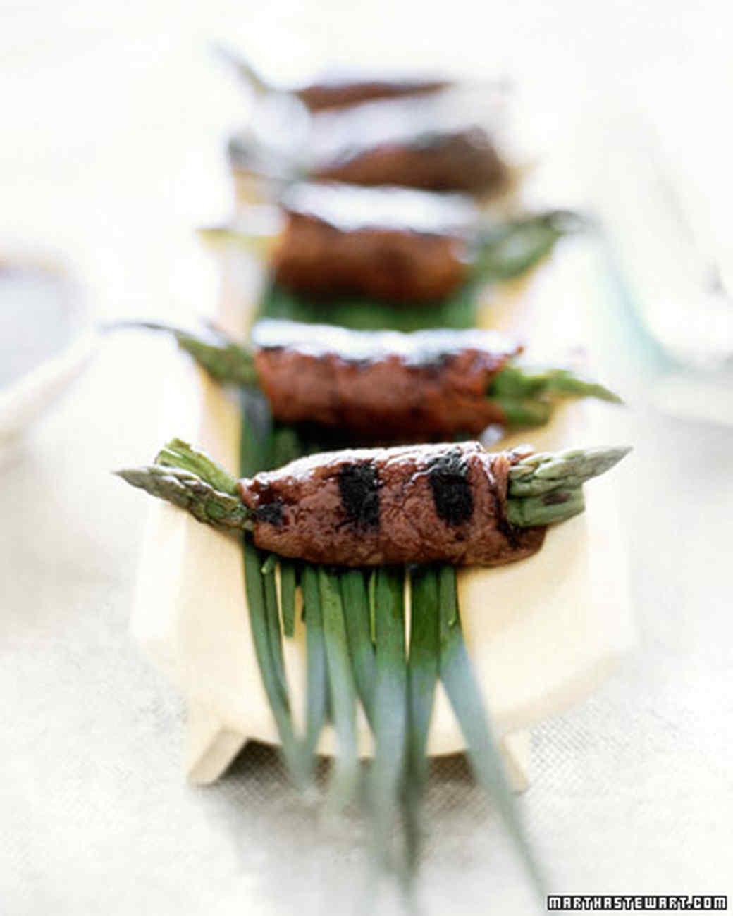Beef negimaki recipe easy