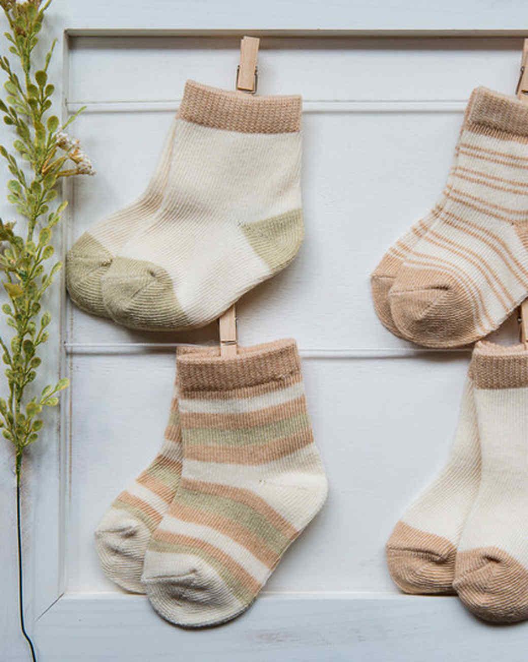 Laia baby socks