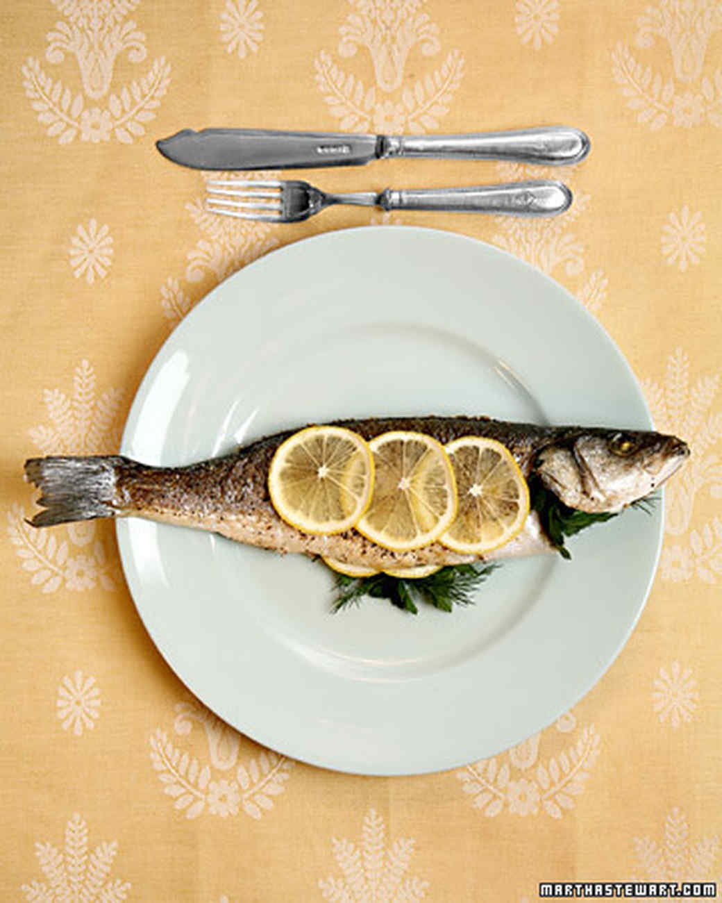 Eat a Whole Fish