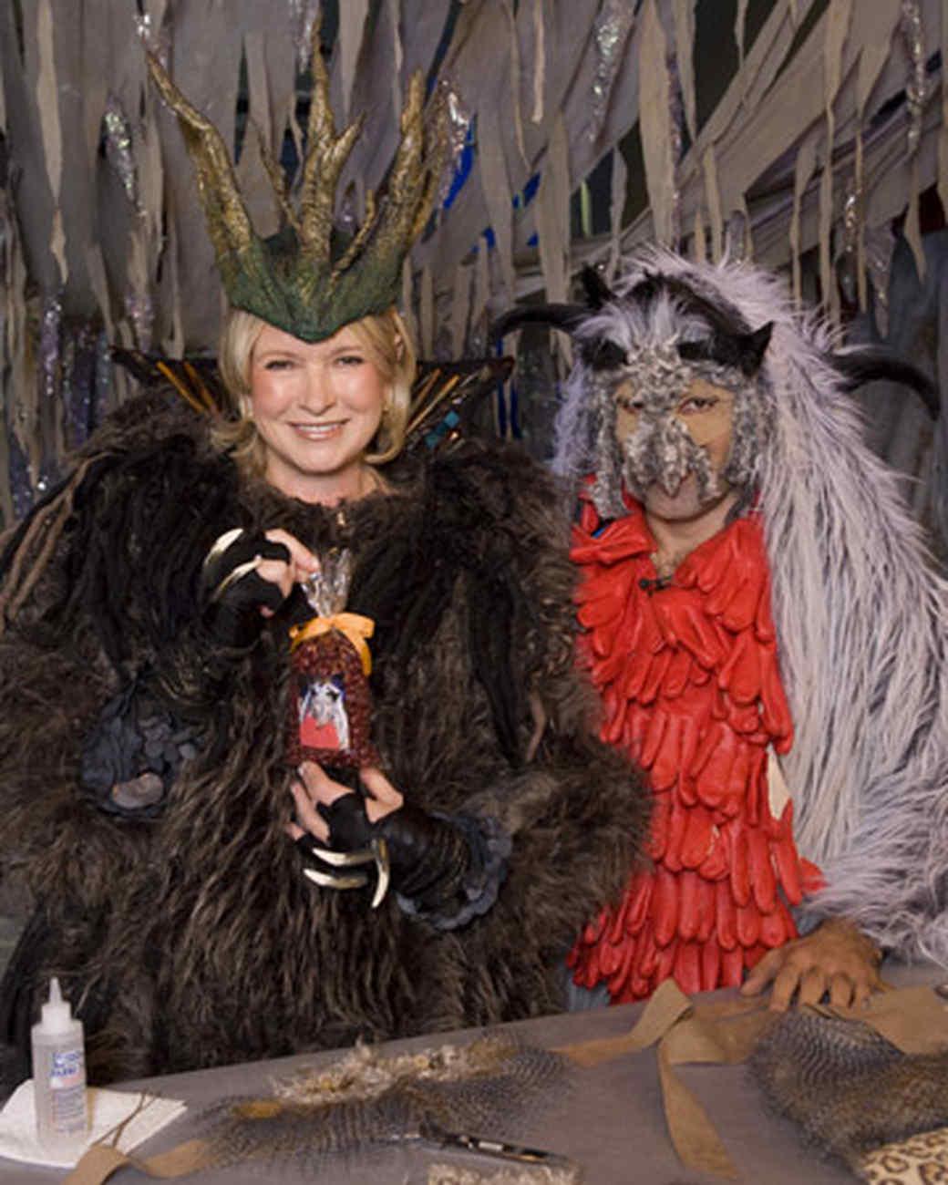 Monster Bash Party Ideas | Martha Stewart