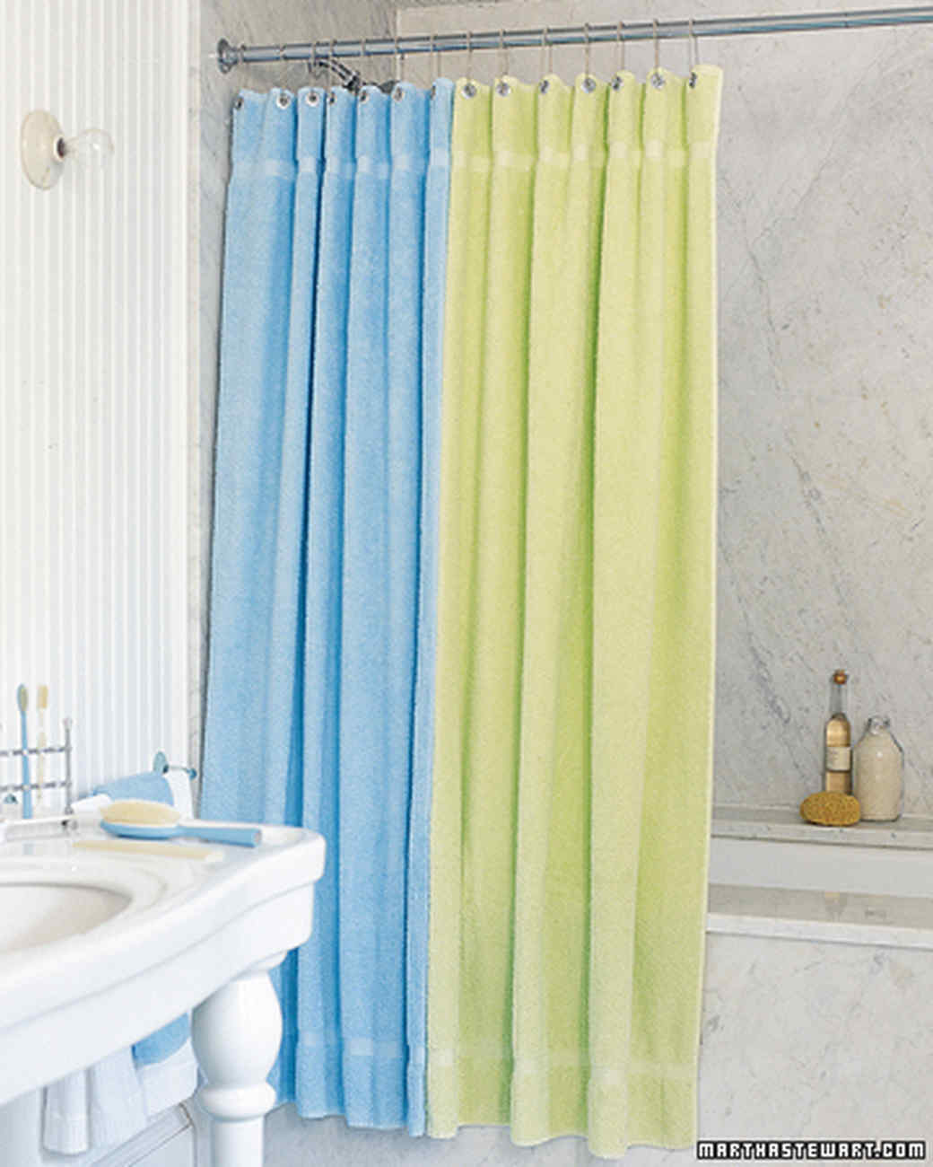 . Good Things for the Bathroom   Martha Stewart