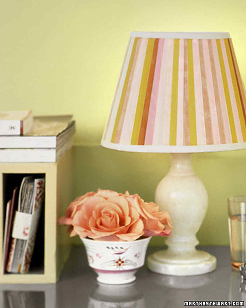 Spring Design Ideas: Spring Decorating Ideas