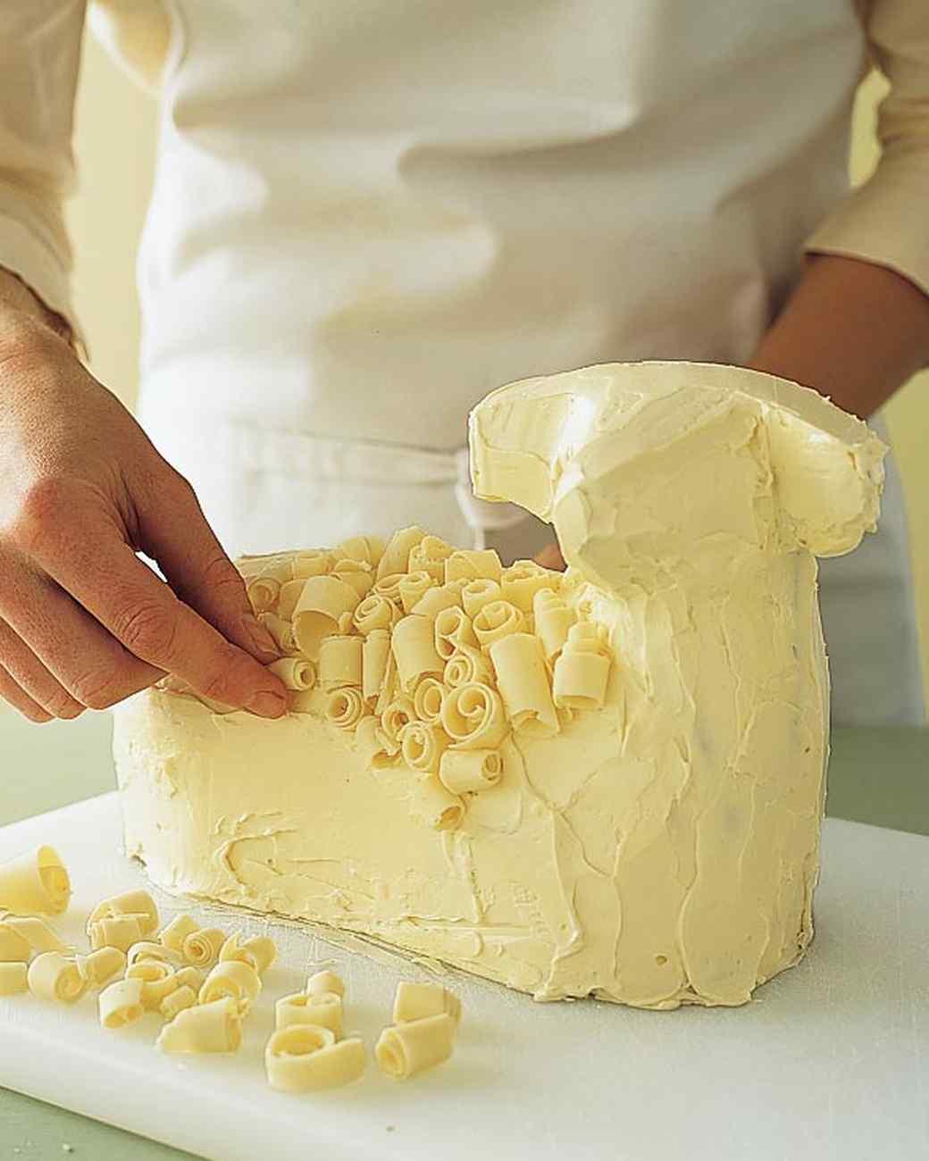 Lamb Cake How-To