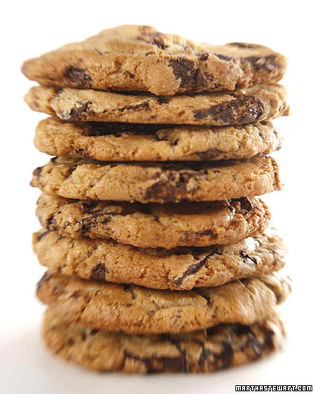 Elisabeth hasselbeck chocolate chip cookie recipe