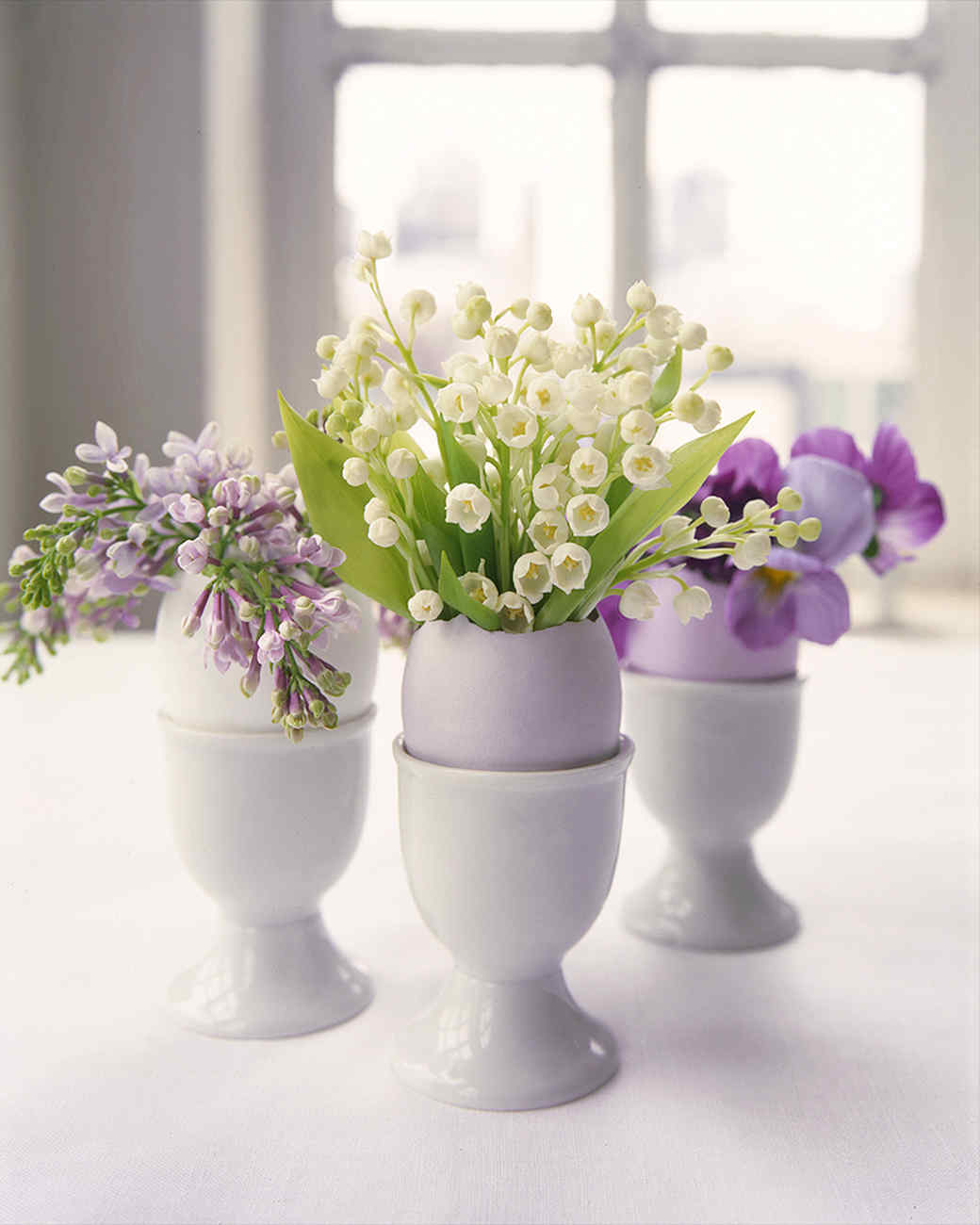 Easter and Spring Centerpieces | Martha Stewart