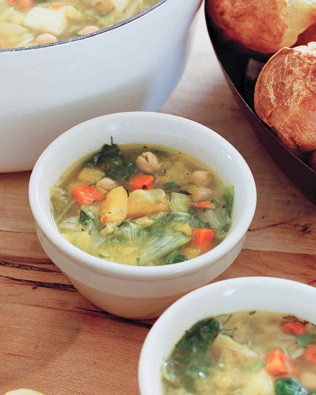 Easy Vegetable Soup: Easy Vegetable Soup Recipes That Are Ultra-Satisfying