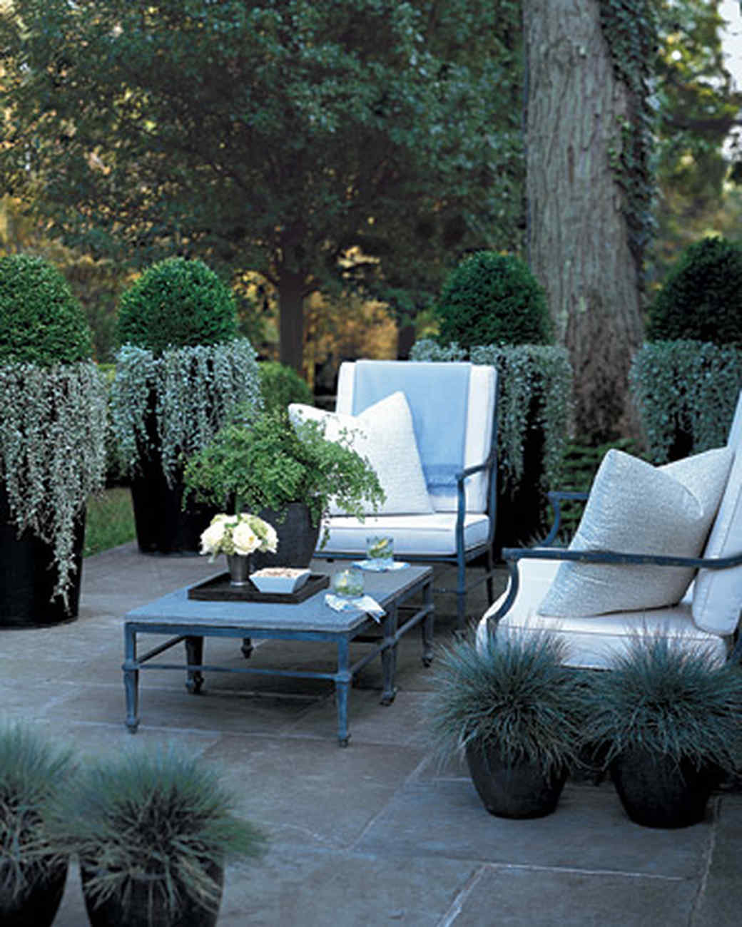 Outdoor Furniture Care Guide
