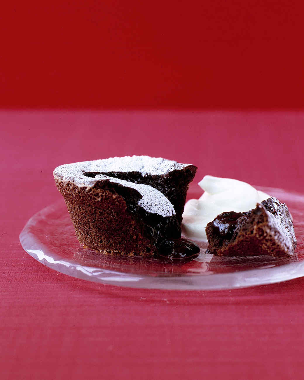 Chocolate Desserts For Valentine S Day Martha Stewart