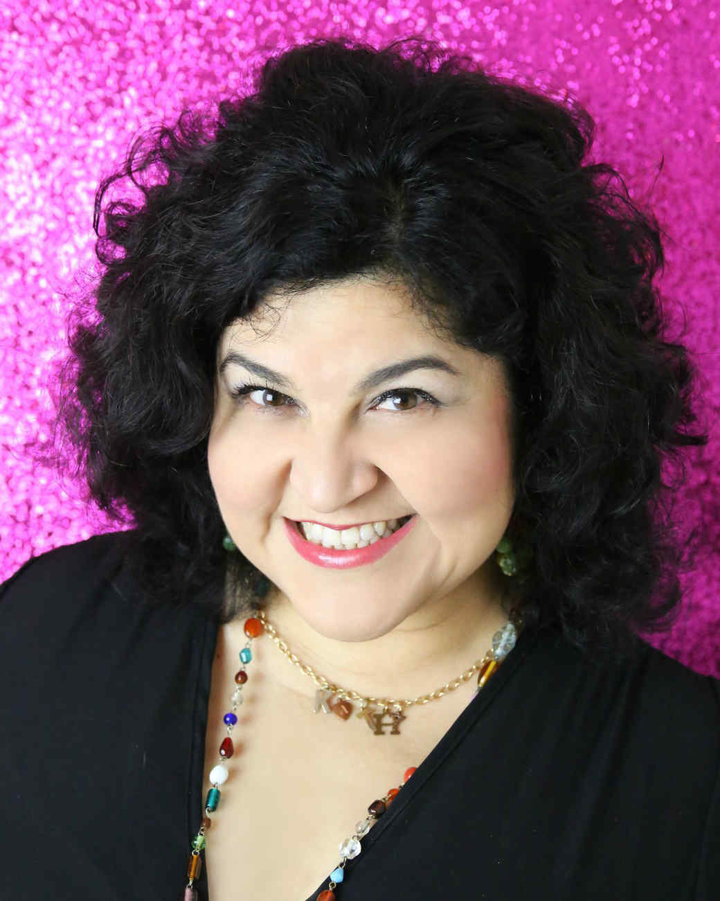Kathy Cano Murillo portrait