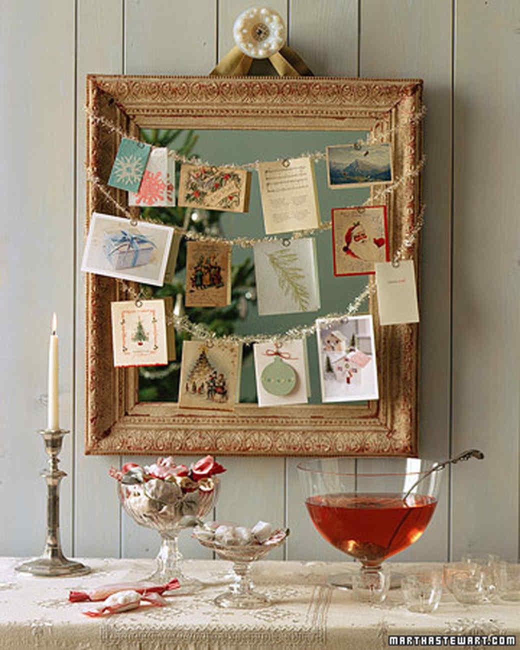 Christmas Decorating Blogs christmas decorating ideas | martha stewart
