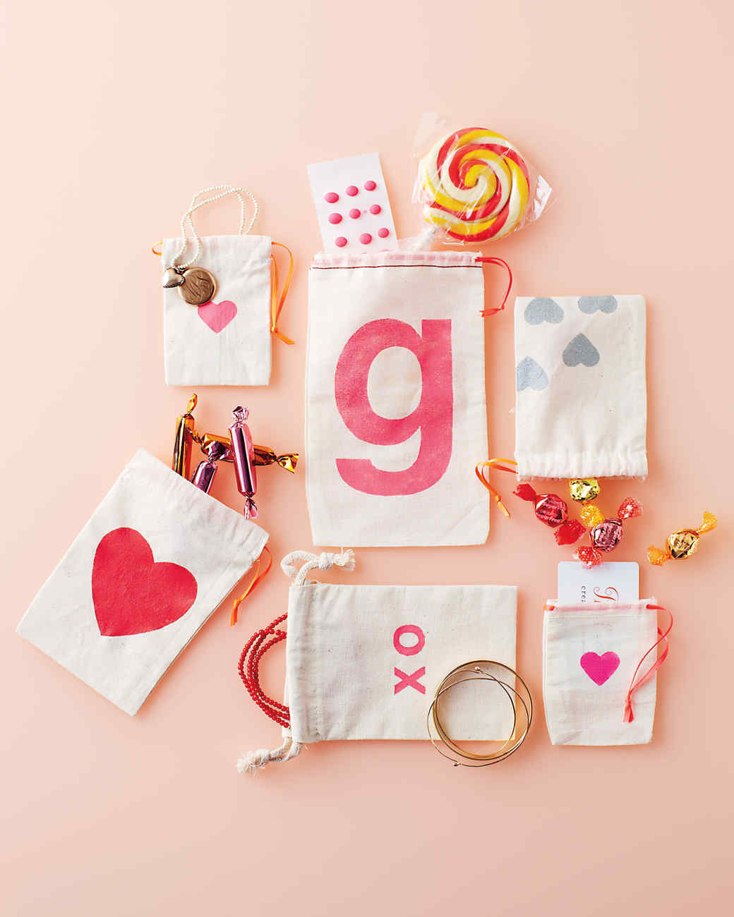 37 Valentine's Day Crafts to Make From the Heart | Martha Stewart