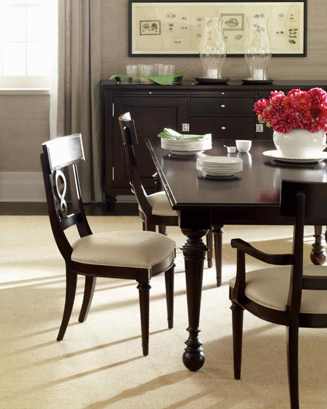 Colorful Decorating Martha Stewart Dining Room. Emejing Martha Stewart  Furniture Dining Room Contemporary Home
