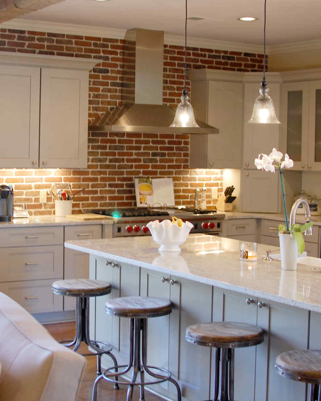 Martha Stewart Kitchen Real Martha Stewart Living Kitchens Martha Stewart