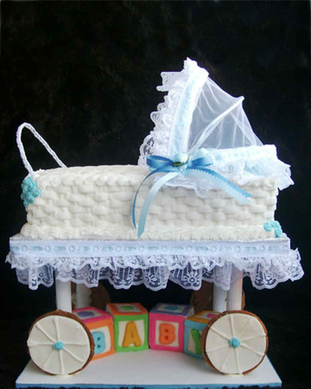 Your best baby shower ideas martha stewart - Baby shower decorations martha stewart ...