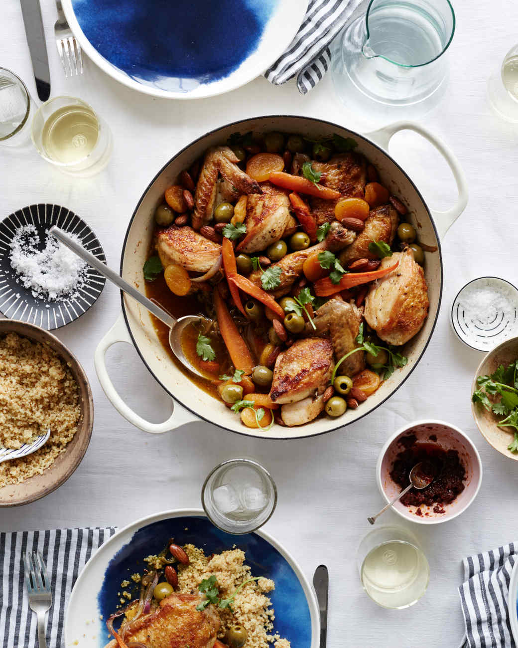 Chicken tagine recipe rachael ray