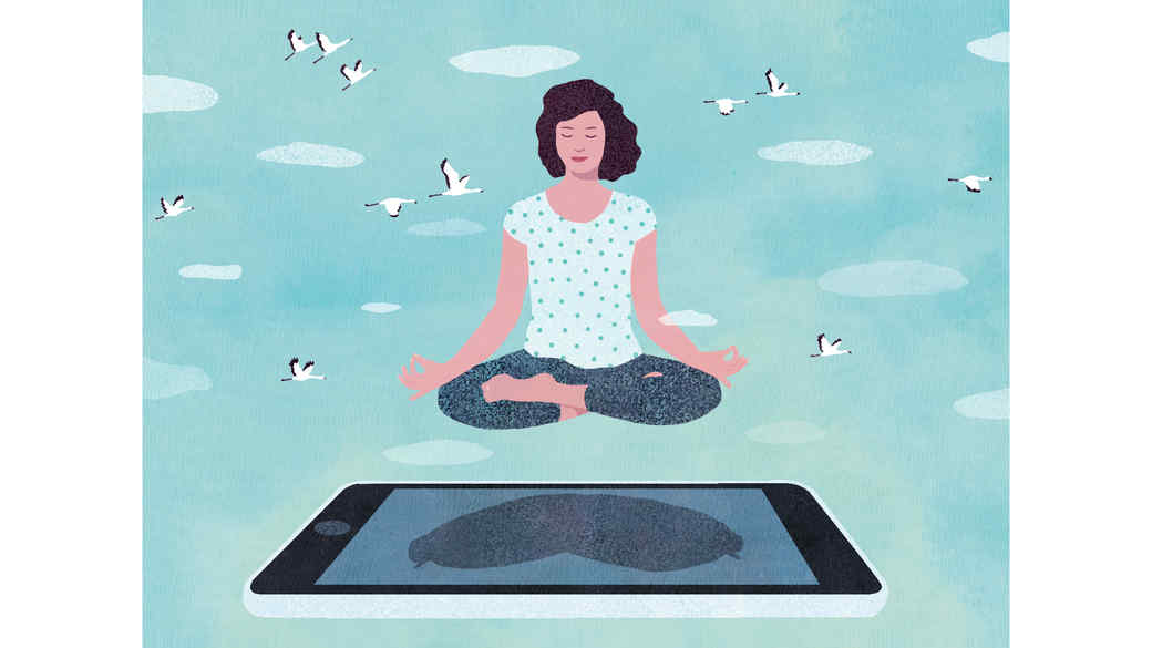 Mindfulness Tips for Greater Productivity